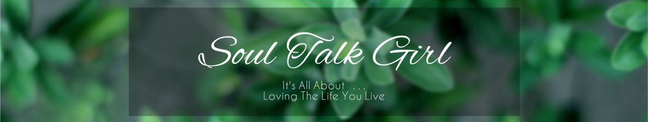Soul Talk Girl