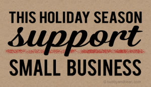 supportsmallbusiness