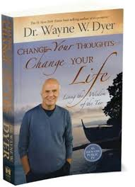 change thoughts dyer cover